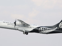 Air NZ ATR MR