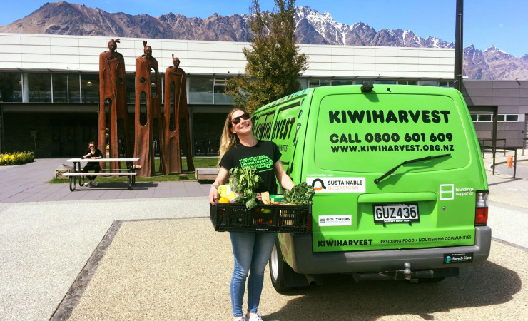 Sustainable Queenstown feature