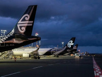 eight col AK AIRPORT THREE credit AIRNZ